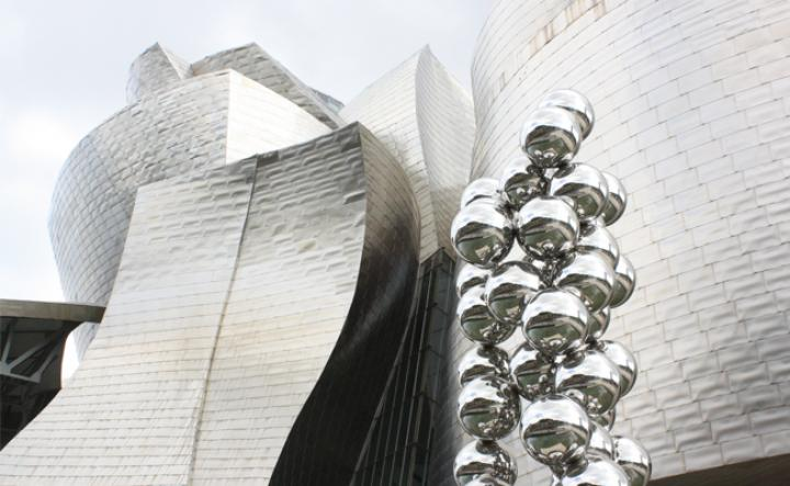 What's on in Bilbao this November 2018