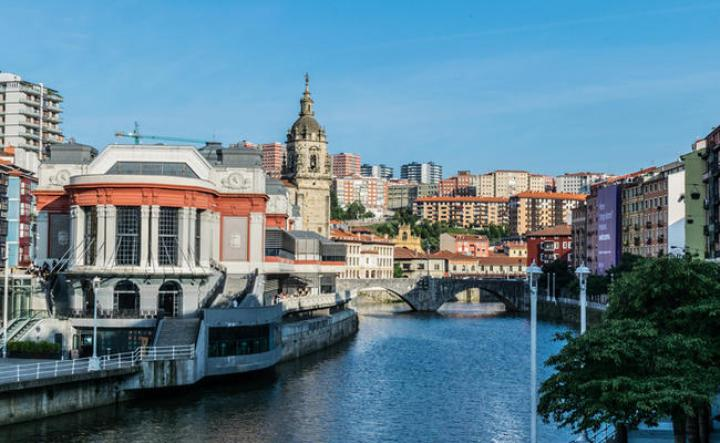 What's on in Bilbao this October 2018