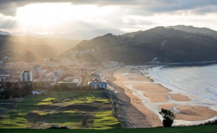 Top 10 Surf Locations in Bilbao