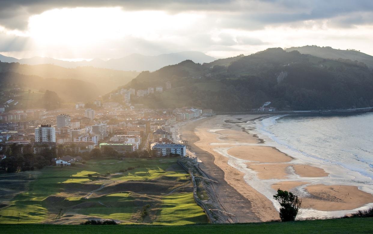 Top 10 Surf Locations in Bilbao